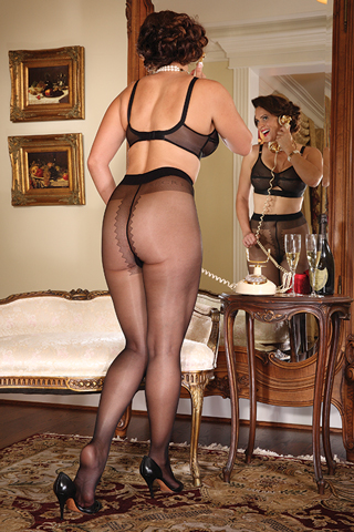 Signature Pantyhose 44