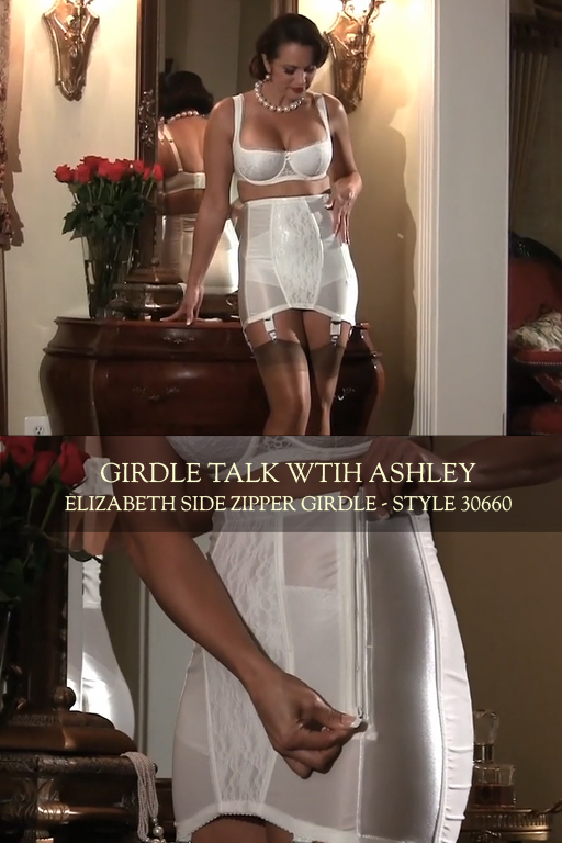 Elizabeth Girdle Video