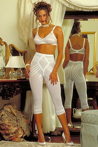 Long Leg Pant Liner-Shapette